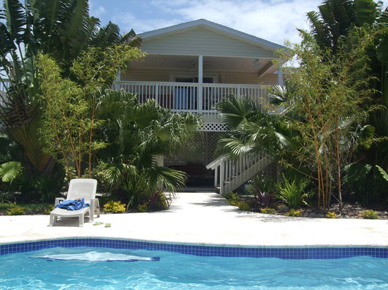 Maraton, FL: Holiday house