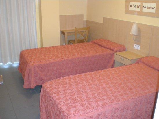Terralta Apartamentos Turisticos: Our Room