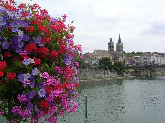 Melun, Seine-et-Marne