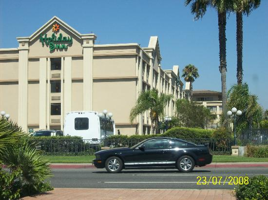 Holiday Inn Buena Park Hotel & Conference  Center: holiday inn