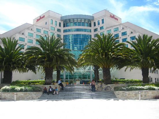 JW Marriott Hotel Quito: JW Marriott