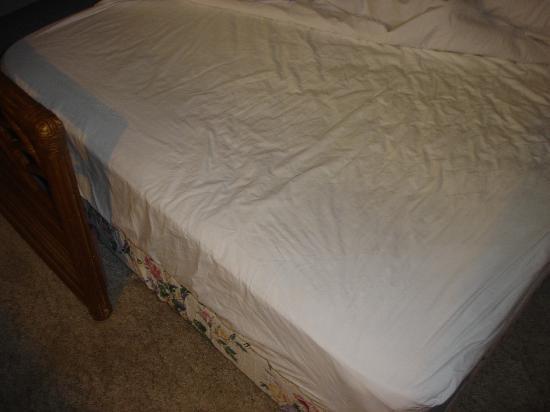 Kahana Falls Dirty Sheets