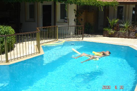 Aegean Gate Hotel: Heaven... I'm In Heaven....