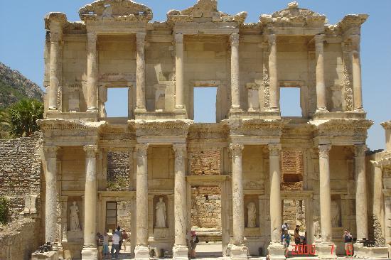 Aegean Gate Hotel: Ephesus