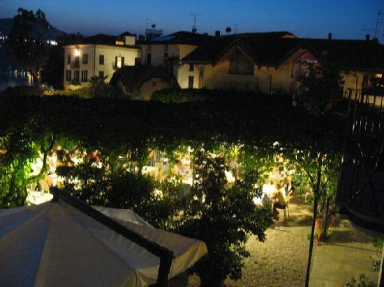 Hotel Ristorante Belvedere 사진