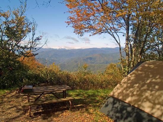 Mile High Campground Reviews Cherokee Nc Tripadvisor