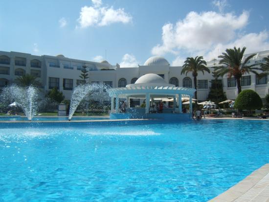 Mahdia Palace Thalasso : Beautiful