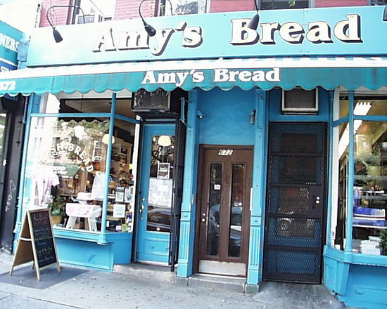 Amy's Bread : Amy's at Ninth Avenue