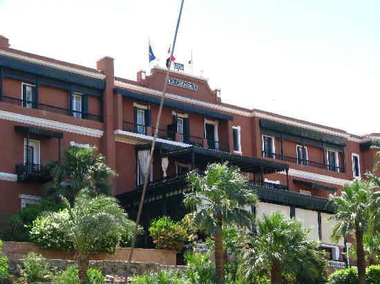 Sofitel Legend Old Cataract Aswan Hotel Ala Nuova Vista Da Nilo