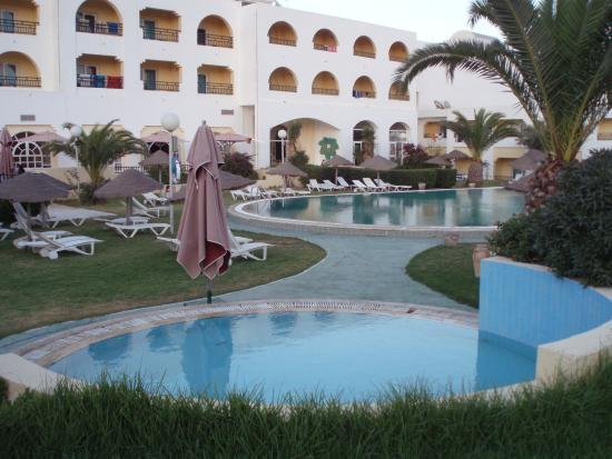 Hotel Dalia : Pool