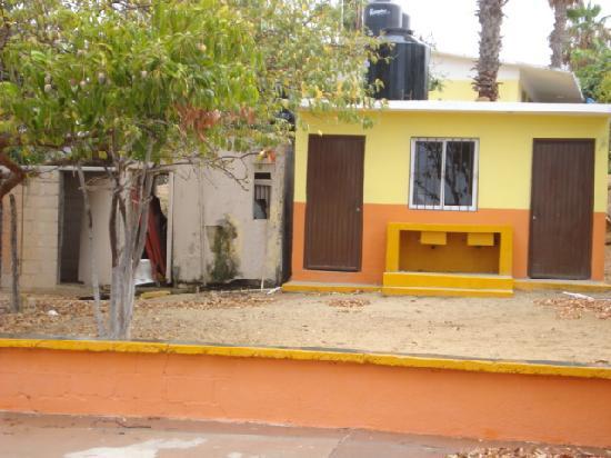 La Candelaria: School