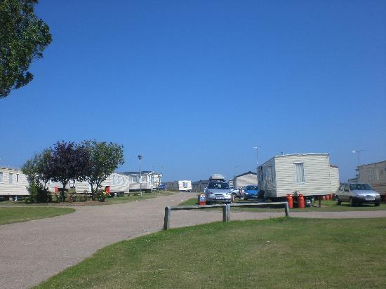 Hopton Holiday Park - Haven Photo