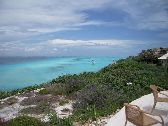 Casa Sirena Hotel : Punta Sur