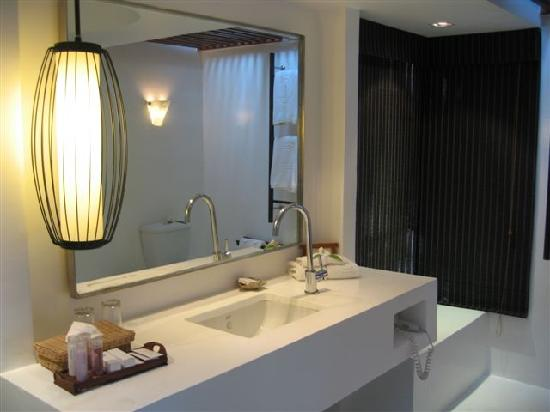 Centara Villas Samui: Bathroom