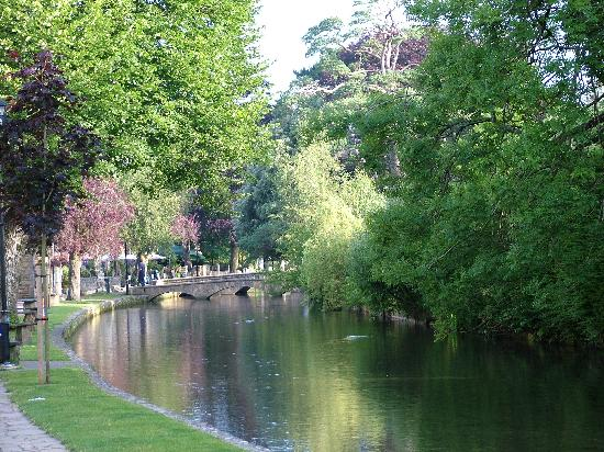 Bourton On The Water Picture Of Alderley Guest House