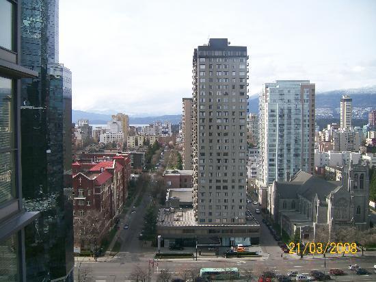 WorldMark The Canadian: View