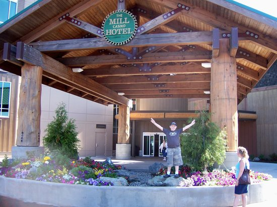 The Mill Casino Hotel : Mill