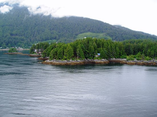 Sitka Vacations
