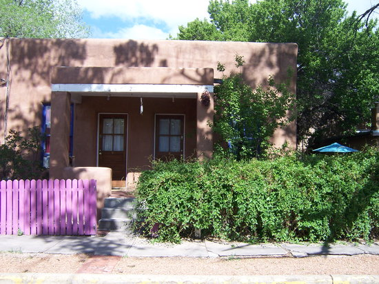 Photo of Chapelle Street Casitas Santa Fe
