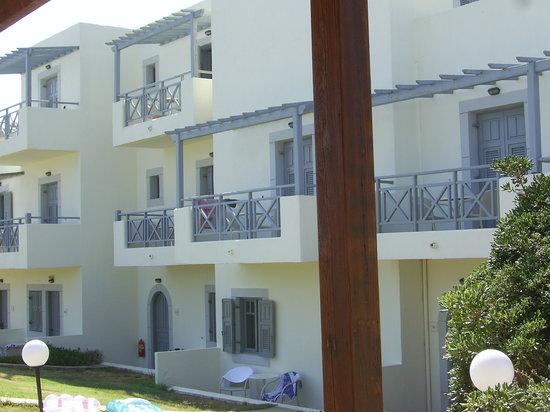 Photo of Hotel Europa Beach Hersonissos