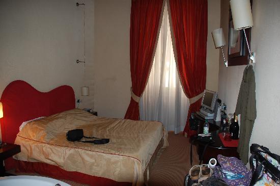 Residenza Argentina: Room 4