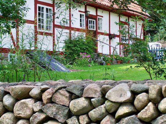 Хальмстад, Швеция: Hallandsgårdem Galgberget