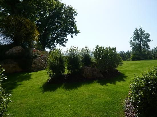 Hotel Adler Thermae Spa & Relax Resort: garden 1