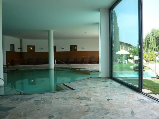 Hotel Adler Thermae Spa & Relax Resort: inside (pool) 2