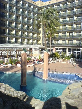 Permalink to Eurosalou Hotel In Salou Costa Dorada