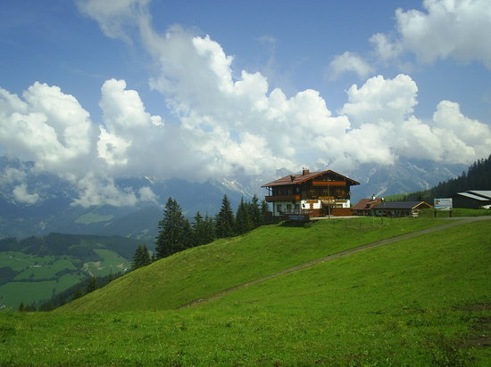 Maria Alm Accommodation