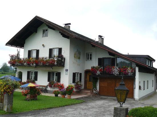 Haus Reichl Reiterweg B&B: la casa