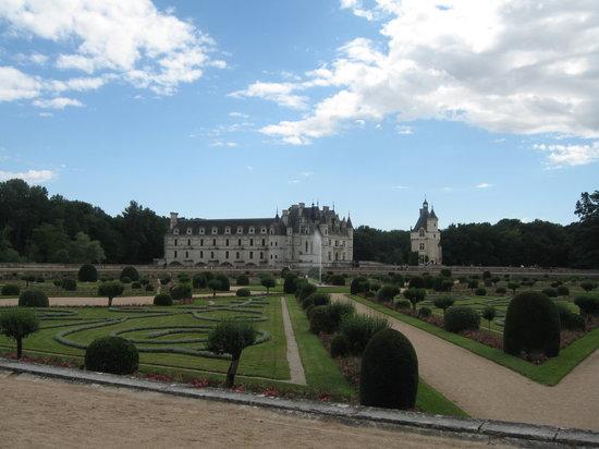 Chenonceaux, Frankrijk: Chenonceau Chateau