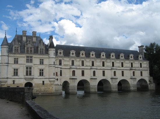 Chenonceaux, Francja: Chenonceau Chateau