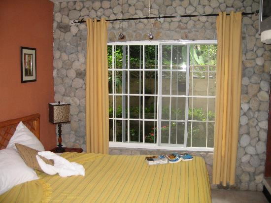 Anton Valley Hotel: Our room