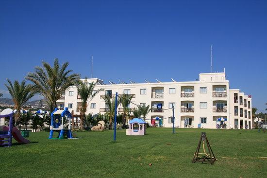Helios Bay Hotel: Heliojs Bay Hotel