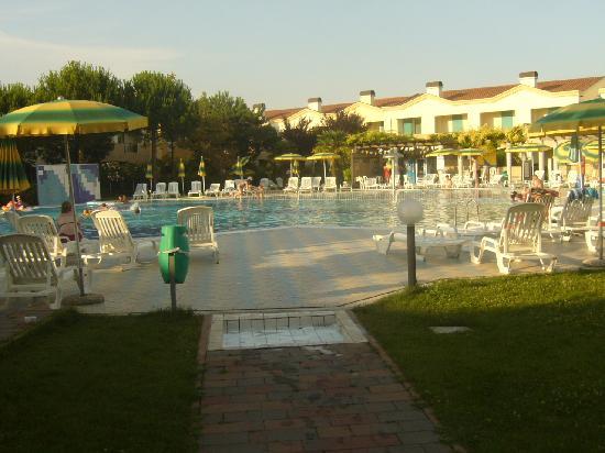 Villagio Marco Polo : Pool