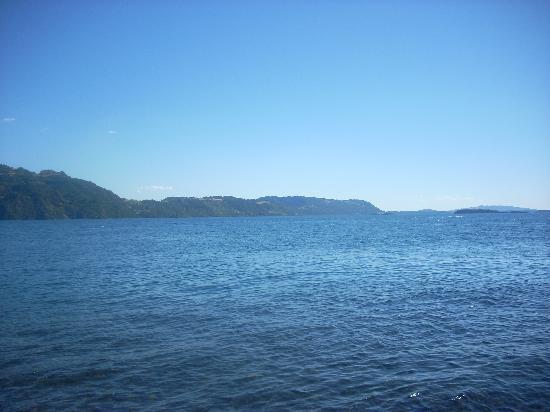 hermosos paisajes paisajes buenisimos!