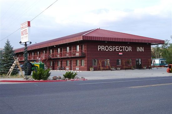 Photo of Prospector Inn Escalante