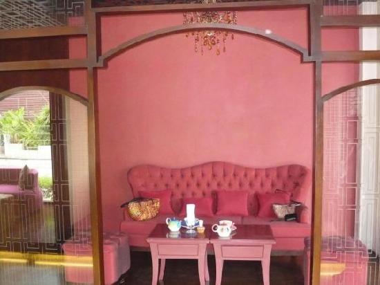 Glur Chiangmai: t-bar