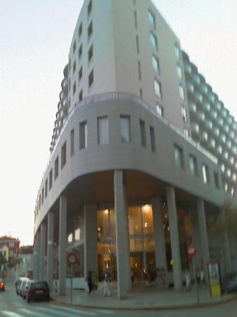 Hotel Bahia Calpe: hotel bahia de calpe