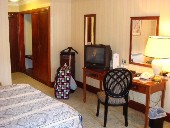 Grange Manor: Bedroom