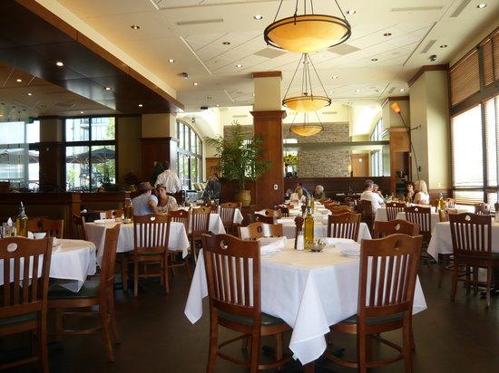 Italian Restaurant Near Me: Biaggi's Ristorante Italiano, Salt Lake City