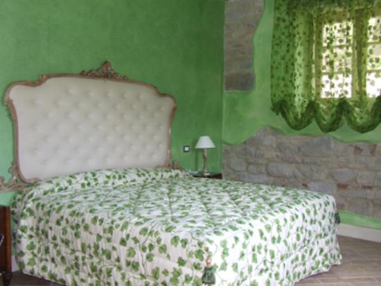Country House Caberto II: Superior Rooms