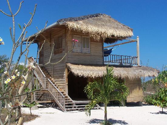 Sunset Gecko: grand bungalow