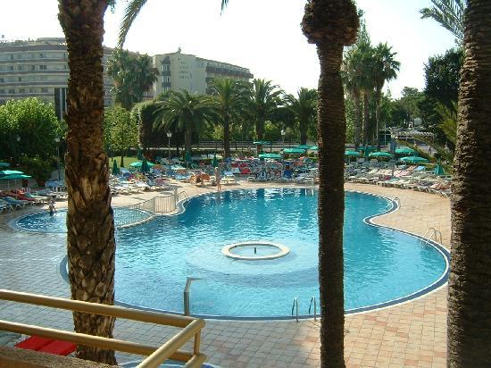 Hotel Florida Park : Florida Park Pools