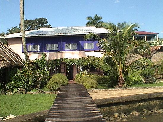 Hotel Casa Rosada: Casa Rosada Hotel