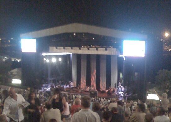 Irvine Meadows Amphitheatre: Verizon Amphitheater in Irvine, CA