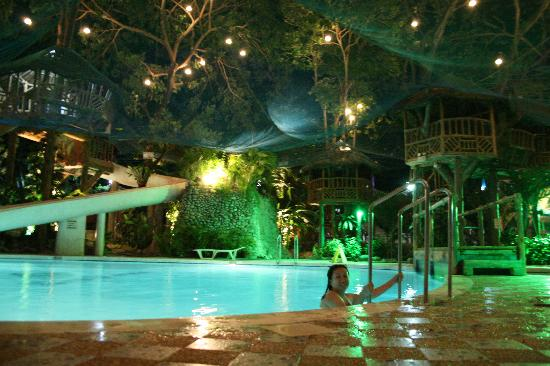 Sea forest resort updated 2018 reviews dumaguete city - Hotels in dumaguete with swimming pool ...