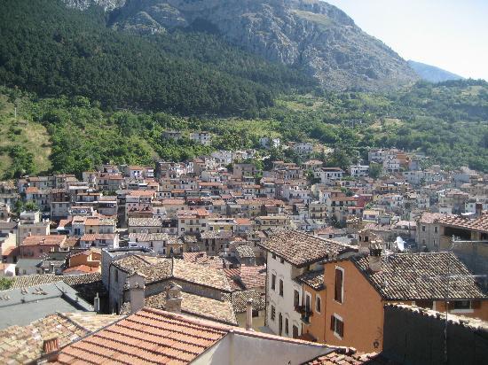 City of Celano