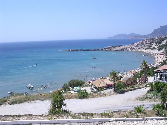 Horizon Beach Resort : Paradise Beach